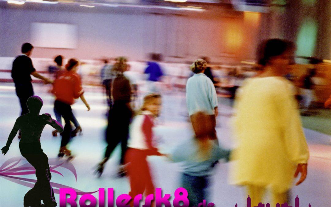 Berlin | Roller Skate Center