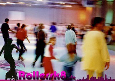 Berlin   Roller Skate Center