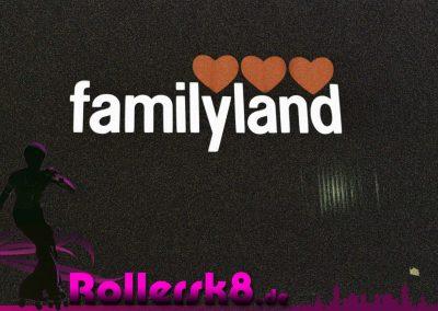 Hanau Familyland