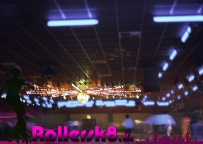 Hamburg Skateland